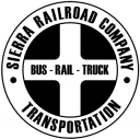 Sierra Railroad Logo
