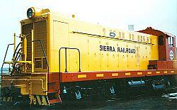 Sierra #40 (click for more photos)